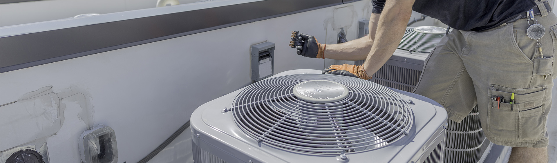 Livonia HVAC Company, HVAC Contractor and Air Conditioning Repair